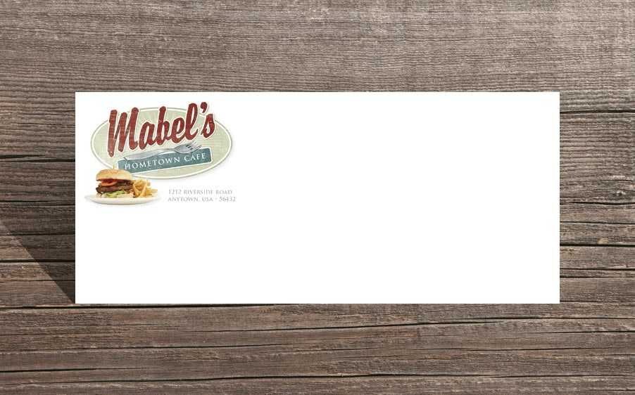 Envelopes- Full Color Premium