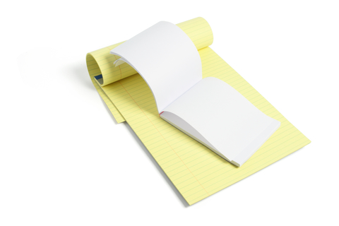 Business Forms (Padded)
